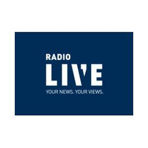 Fiche de la radio RadioLIVE