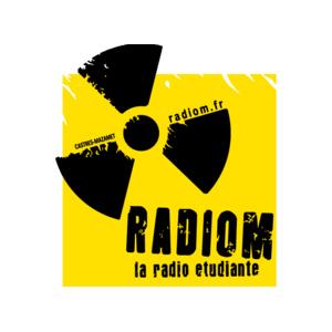 Fiche de la radio RADIOM