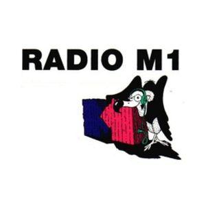 Fiche de la radio Radio-M1