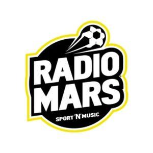 Fiche de la radio RADIOMARS