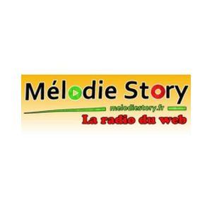 Fiche de la radio RadioMelodieStory