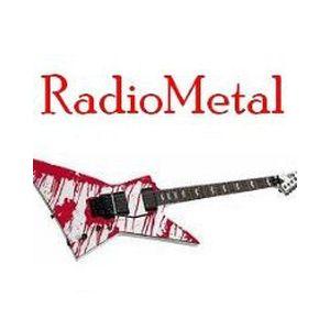 Fiche de la radio RadioMetal