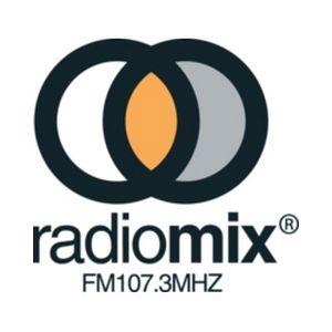 Fiche de la radio RadioMIX