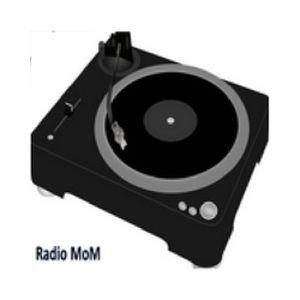 Fiche de la radio RadioMoM