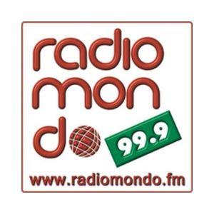 Fiche de la radio Radiomondo Rieti