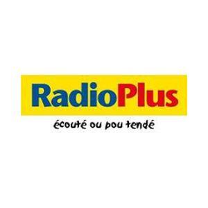 Fiche de la radio RadioPlus