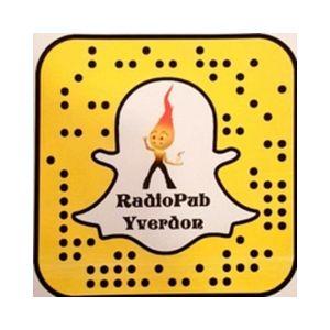 Fiche de la radio RadioPubYv