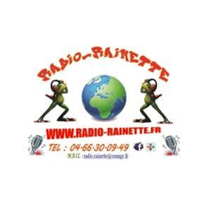 Fiche de la radio Radio-Rainette