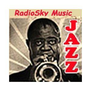 Fiche de la radio RadioSky-Music Jazz