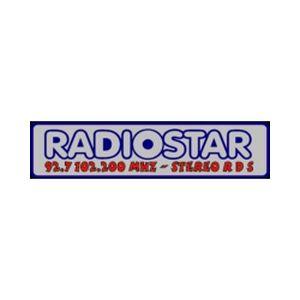Fiche de la radio Radiostar 92.5