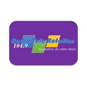 Fiche de la radio RadioTele Rotation