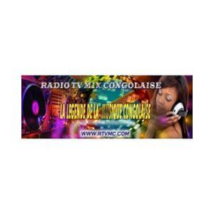 Fiche de la radio Radio-télévision Mix Congolaise