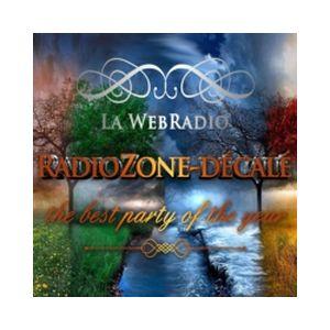 Fiche de la radio RadioZone-décalé
