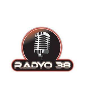 Fiche de la radio Radyo 38 Alemde Takiz