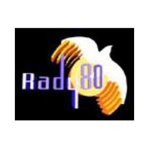 Fiche de la radio Radyo 80