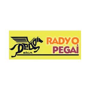 Fiche de la radio Radyo Pegai