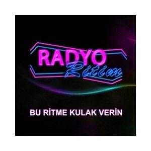 Fiche de la radio Radyo Ritim