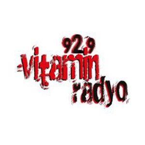 Fiche de la radio Radyo Vitamin