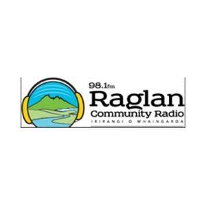 Fiche de la radio Raglan Radio
