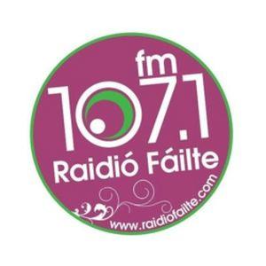 Fiche de la radio Raidió Fáilte