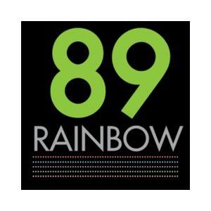Fiche de la radio Rainbow 89