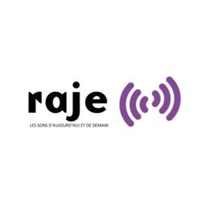 Fiche de la radio RAJE