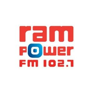 Fiche de la radio Ram Power 102.7