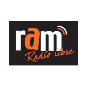Fiche de la radio RAM, radio libre
