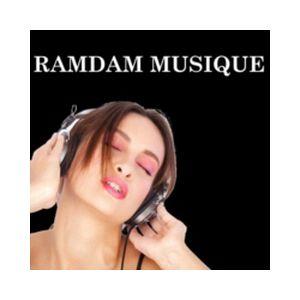Fiche de la radio Ramdam Musique