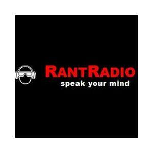 Fiche de la radio Rant Radio Talk