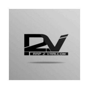 Fiche de la radio Rap2vrai.com