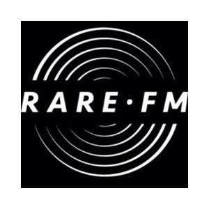 Fiche de la radio Rare FM