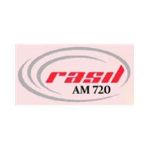Fiche de la radio RASIL 720