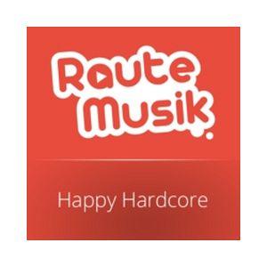 Fiche de la radio RauteMusik – HappyHardcore