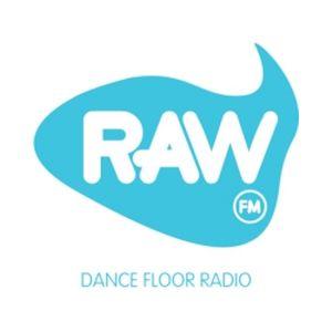 Fiche de la radio Raw FM