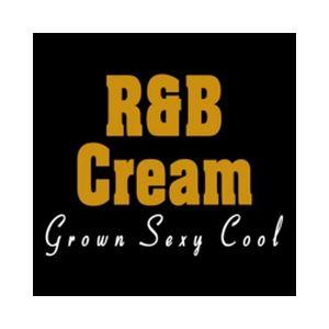 Fiche de la radio R&B Cream