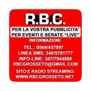 Fiche de la radio RBC Grosseto