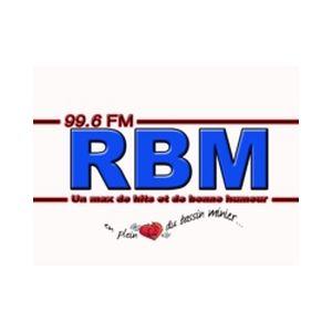 Fiche de la radio RBM 99.6 FM