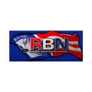 Fiche de la radio RBN Republic Broadcasting Network