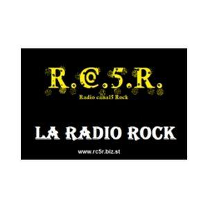 Fiche de la radio RC5R