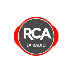 Fiche de la radio RCA