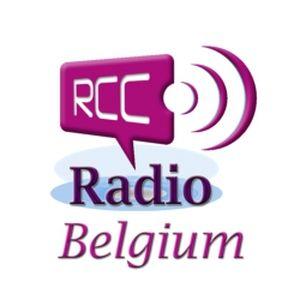 Fiche de la radio RCC Radio Belgium