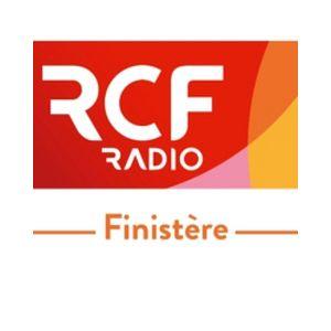 Fiche de la radio RCF Finistère