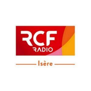Fiche de la radio RCF Isère