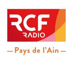 Fiche de la radio RCF Pays de l'Ain