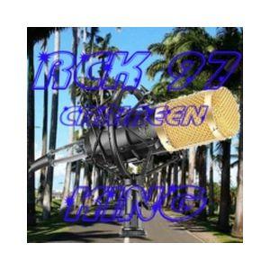 Fiche de la radio RCK Caraibeen King 97 CK