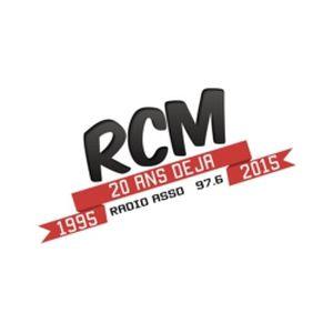 Fiche de la radio RCM 97.6 FM