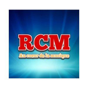 Fiche de la radio RCM Au coeur de la musique