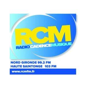 Fiche de la radio RCM FM