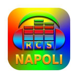 Fiche de la radio RCS Network Napoli